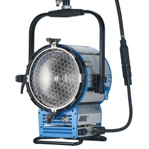 Arri Sursa de iluminare HMI Fresnel True Blue D40 [9]