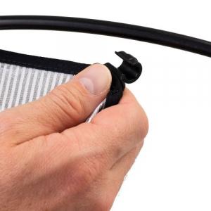 Lastolite Kit Reflector HaloCompact Sunlite/SoftSilver 82cm [11]