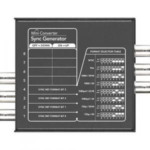 Blackmagic Design Sync Generator [2]