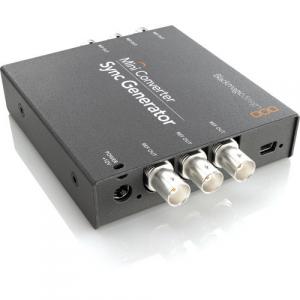 Blackmagic Design Sync Generator [0]