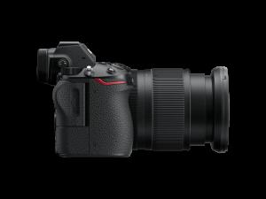 Kit Nikon Z6 Aparat Foto Mirrorless 24.5MP + Obiectiv Nikkor Z 24-70mm f4 S4