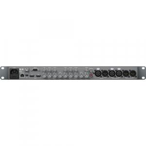 Blackmagic Design HyperDeck Studio Pro 2 recorder ssd broadcast ProRes DNxHD prefoesional HYPERD/ST/PRO2 [2]