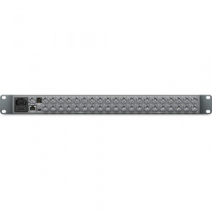 Blackmagic Design Smart Videohub 20 x 20 6G-SDI router1