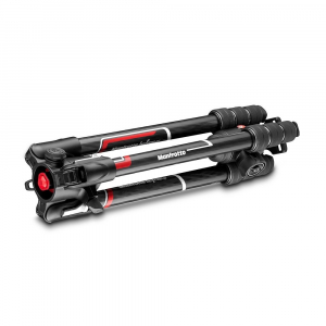 Manfrotto Befree GT XPRO Trepied Foto Carbon13