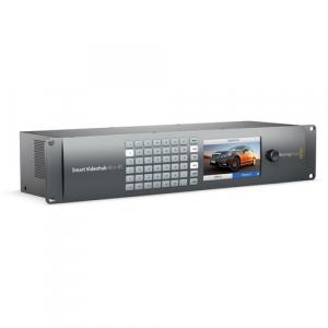 Blackmagic Design Smart Videohub 40 x 40 6G-SDI router0