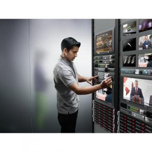 Blackmagic Design Smart Videohub 40 x 40 12G-SDI router video VHUBSMARTE12G4040 [2]