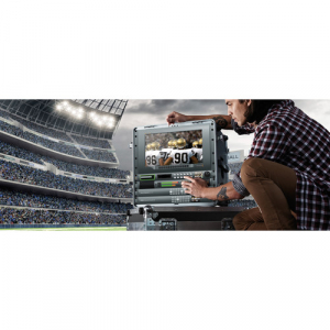 Blackmagic Design HyperDeck Studio 12G recorder redare video ssd broadcast profestional ProRes DNxHD productie HYPERD/ST/12G [1]
