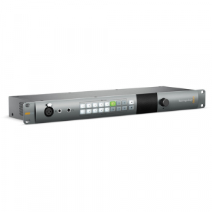 Blackmagic Design ATEM Talkback convertor 4K video 12G SWRCONVRCKT4K8 [0]