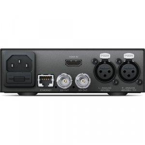 Blackmagic, Design, Teranex, Mini, HDMI, la, SDI, 12G, Convertor, CONVNTRM/AB/HSDI [1]