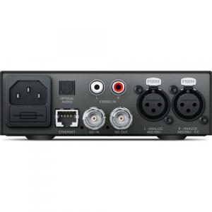 Blackmagic Design Teranex Mini Audio la SDI 12G Convertor [1]