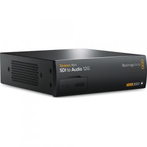 Blackmagic Design Teranex Mini SDI la Audio 12G Convertor [0]