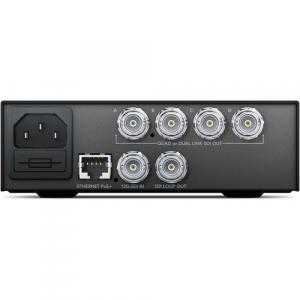 Blackmagic Design Teranex Mini - 12G-SDI in Quad SDI Convertor [2]