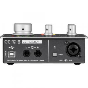 Audient iD4 USB interfata audio high performance [5]