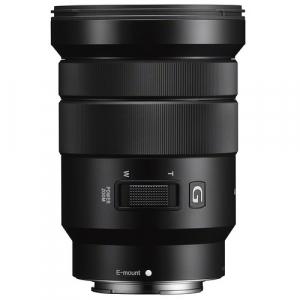 Sony E PZ 18-105mm f/4 G OSS Obiectiv APS-C [1]