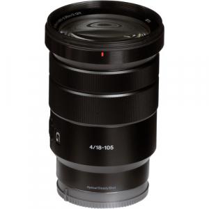 Sony E PZ 18-105mm f/4 G OSS Obiectiv APS-C [2]