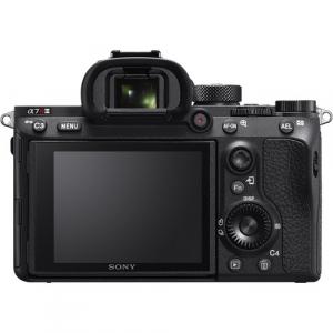 Sony Body Aparat Foto Mirrorless A7R III 42MP Full Frame 4K1