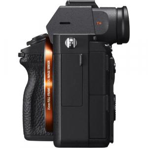 Sony Body Aparat Foto Mirrorless A7R III 42MP Full Frame 4K3