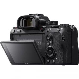 Sony Body Aparat Foto Mirrorless A7R III 42MP Full Frame 4K6