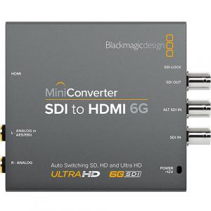 Blackmagic Design SDI la HDMI 6G Mini Convertor [2]