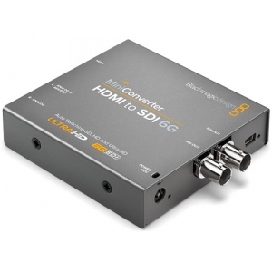 Blackmagic Design HDMI la SDI 6G Mini Convertor [0]