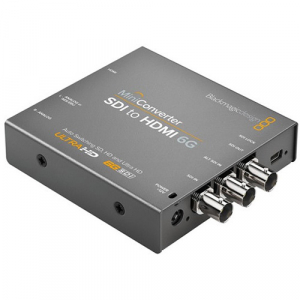 Blackmagic Design SDI la HDMI 6G Mini Convertor [0]