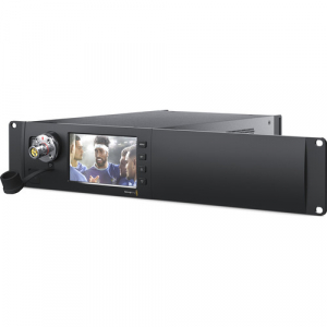 Blackmagic Design Studio convertor pentru fibra bi-directional video CINEURSANWFRSTUD [1]