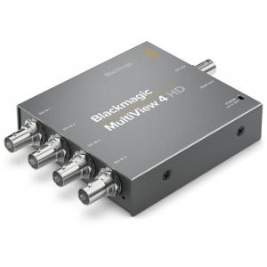 Blackmagic Design MultiView 4 HD [0]