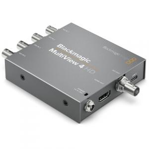 Blackmagic Design MultiView 4 HD [3]