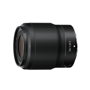 Nikon NIKKOR Z 50mm Obiectiv Foto Mirrorless f1.8 S2