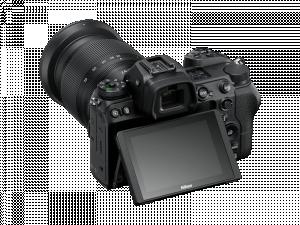 Kit Nikon Z6 Mirrorless 24.5MP + FTZ + Obiectiv Nikkor Z 24-70mm12