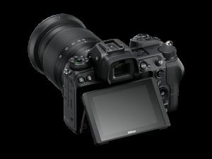 Kit Nikon Z6 Aparat Foto Mirrorless 24.5MP + Obiectiv Nikkor Z 24-70mm f4 S3