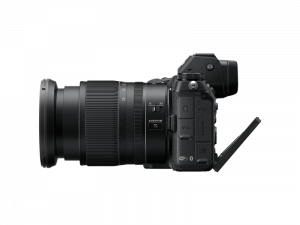 Kit Nikon Z6 Mirrorless 24.5MP + FTZ + Obiectiv Nikkor Z 24-70mm13
