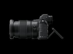 Kit Nikon Z6 Aparat Foto Mirrorless 24.5MP + Obiectiv Nikkor Z 24-70mm f4 S5