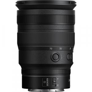 Nikon NIKKOR Z 24-70mm Obiectiv Foto Mirrorless f2.8 S [4]
