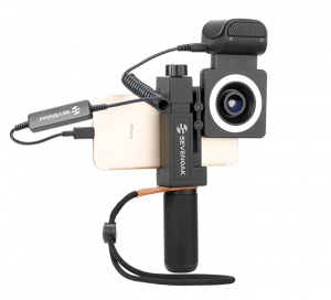 Sevenoak SmartCine Kit Vlogging All-in-One3