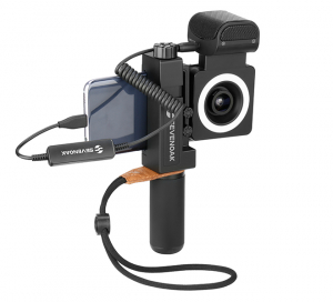 Sevenoak SmartCine Kit Vlogging All-in-One5