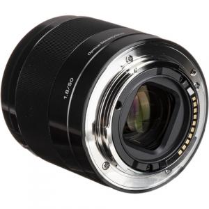 Sony E 50mm f/1.8 OSS Obiectiv APS-C3