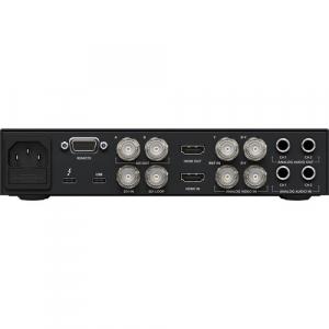 Blackmagic Design UltraStudio 4K Mini Thunderbolt 3 unitate captura si playback [1]