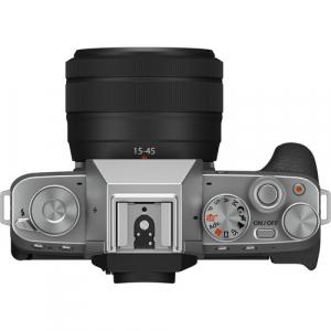 Fujifilm X-T200 Kit Aparat Foto Mirrorless cu obiectiv 15-45mm [4]