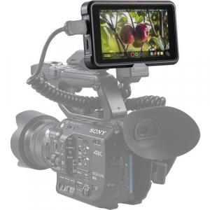 "Atomos Ninja V 5"" monitor recorder 4K HDR 10bit HDMI1"