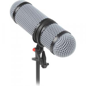 Rycote, Rode NTG5 Rycote Perfect for, Perfect For, Rycote Windshield, Rycote Softie, microfon, protectie, vant , RYC010326 , 010326 [2]