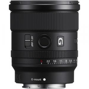 Sony 20mm Obiectiv Foto Mirrorless F1.8 G Ultra-Wide FE [1]