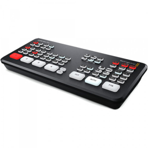 Blackmagic Design ATEM Mini Pro HDMI Live Stream switcher video1