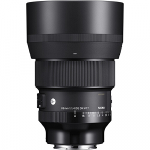Sigma 85mm f/1.4 DG DN Art Mark II Sony E-mount1