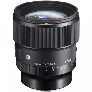Sigma 85mm f/1.4 DG DN Art Mark II Sony E-mount0