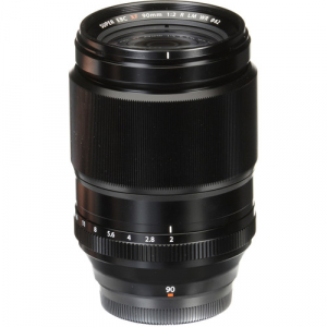 Fujifilm 90mm Obiectiv Foto Mirrorless F2 R LM WR XF8