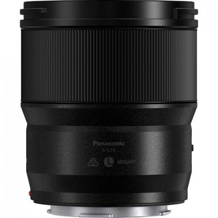 Panasonic Lumix S 24 mm Obiectiv Foto Mirrorless F1.8 Full Frame Montura L [4]