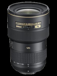 Nikon AF-S 16-35mm f/4G ED VR NIKKOR0