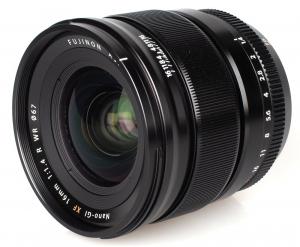 Fujifilm 16mm F1.4 R WR XF Obiectiv Foto1