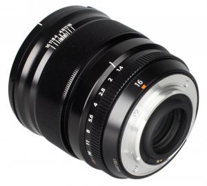 Fujifilm 16mm F1.4 R WR XF Obiectiv Foto2